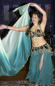 Belly dance performances - Melbourne
