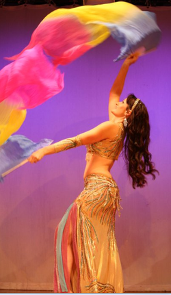 Bellydancer for Weddings Melbourne